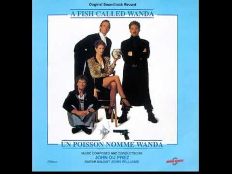 A Fish Called Wanda  OST  03   Robbery