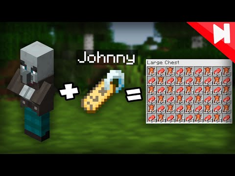 20 Weird But Useful Ways to Use Mobs in Minecraft