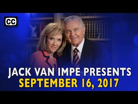 Jack Van Impe Presents - September 16, 2017