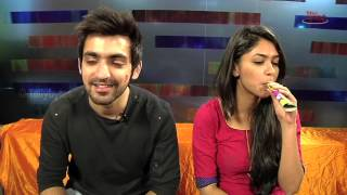 Arjit Taneja aka Purab of Kumkum Bhagya celebrates his birthday with Mrunal and Tellybytes