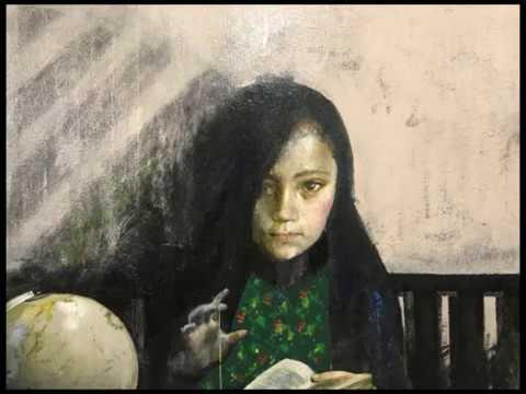 [#87] 北海道の人物画 Ⅴ/SAPPORO PALACE OF ART