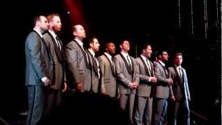 Straight No Chaser - Back Home Again In Indiana.mov