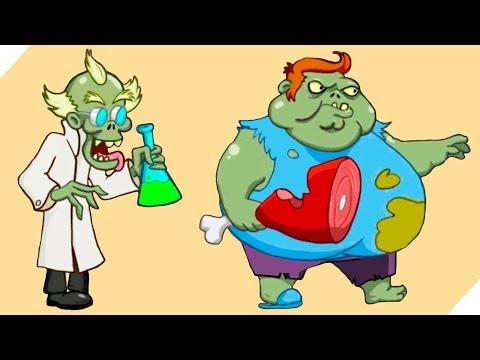 ЭВОЛЮЦИЯ ЗОМБИ против РАНЧО - Zombie Ranch - Сражение с зомби! на Андроид