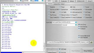 A7020a48 flashing error