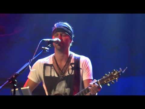 Casey James - Mohegan Sun 9/13/15 - Jealous Guy