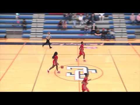 Jefferson College Basketball vs. Moberly Area Community College – February 23, 2019