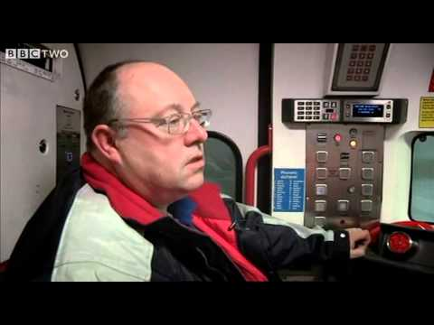 Working on the Underground - The Tube Episode 3 - BBC Two