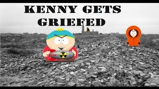 South Park in Roblox Season 2 Episode 1: Kenny Gets Griefed