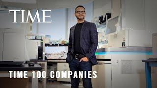 Illumina | TIME 100 Companies