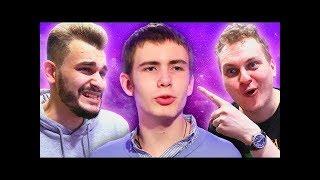 """Юлик и Хованский """"СЕРДЦА ЗА ЛЮБОВЬ"""" конч за 500 вернулся за 100"""