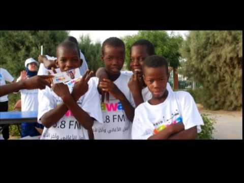 Radio Sawa in Mauritania