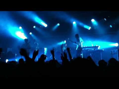 Foals - Total Life Forever (Live in HD)