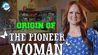 How Ree Drummond Got her Nickname The Pioneer Woman? 5 More Facts