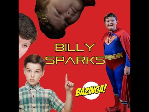 Young Sheldon | Billy Sparks | Best Moments | Season 1 (eng) / #YoungSheldon | #BillySparks