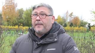 Мелис Абзалов Швецияда сўнгги йўлга кузатилди