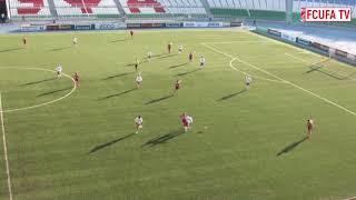 Обзор матча «Уфа-м» – «Спартак-м» – 3:0