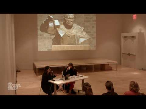 Goshka Macuga in Conversation with Margot Norton