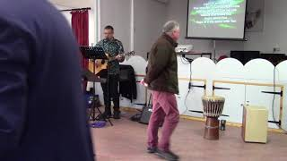 10th October 2021 Worship