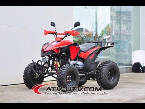 Big Size 200cc Adult Atv Quad Bike At2003 Youtube