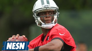 Geno Smith Breaks Jaw After Jets Teammate Punches Him In Face
