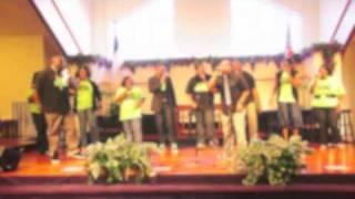 Pastor Chris Edwards Untitled He Yet Lives