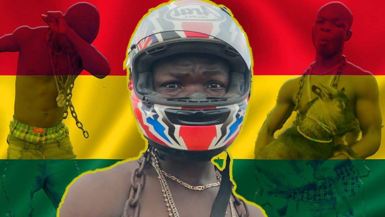 AY Poyoo dedicates his new single to fans in Zimbabwe