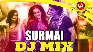 Surmai सुरमई DJ Mix - New Marathi Songs 2019 | Marathi DJ Song | Adarsh Shinde | Pravin Bandkar