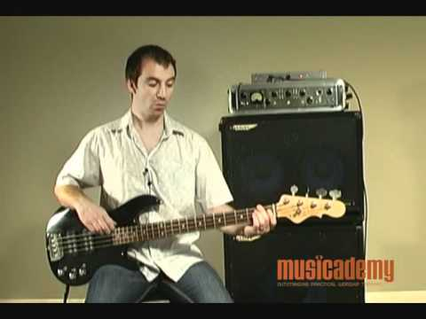 Happy Day - Bass Lesson