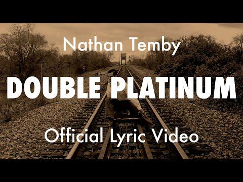 Official Lyric Video: Double Platinum