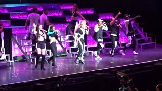 s club7 02 arena 17 5 15 ain t no party
