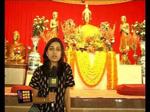 Maha Bodhi Society, Bangalore