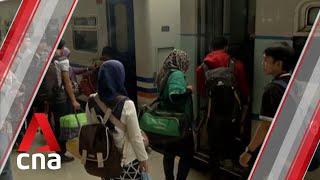 Indonesia may change dates of Eid exodus amid coronavirus concerns