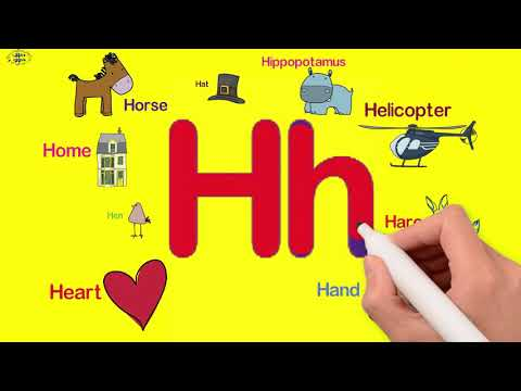 Words That Start With H