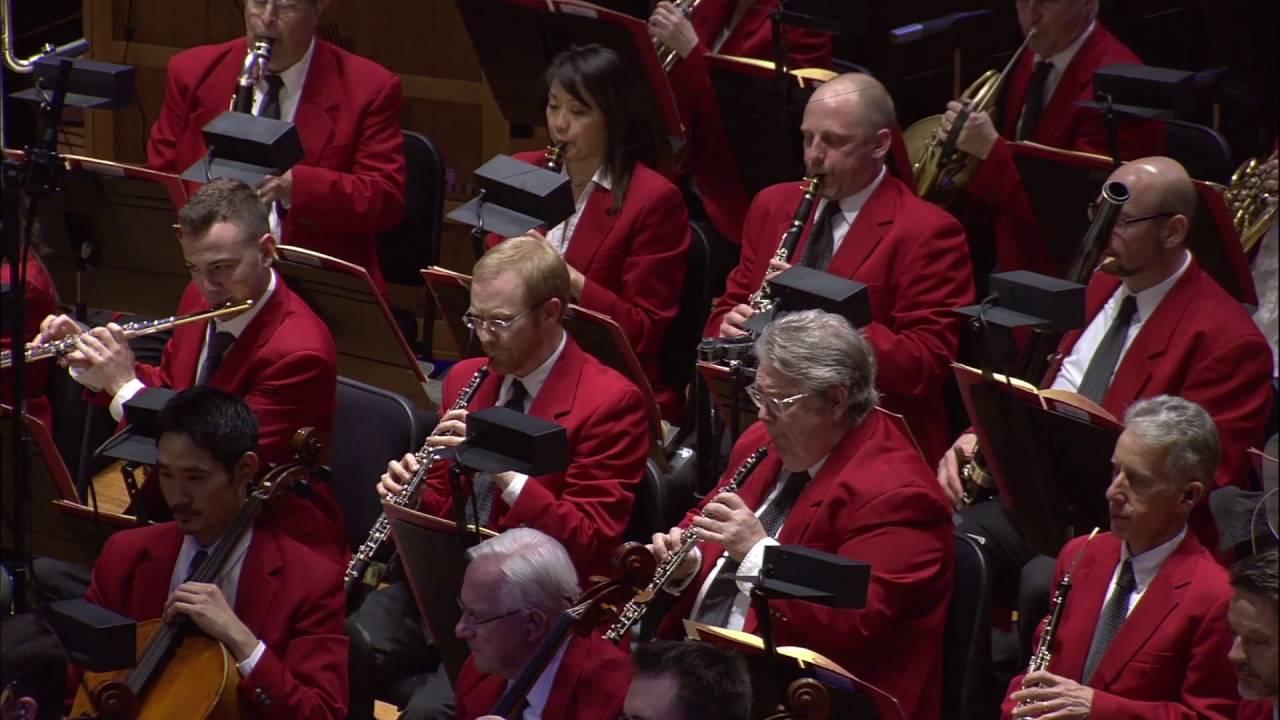 Download Lost in Space   American Soundscapes   Cincinnati Pops Orchestra