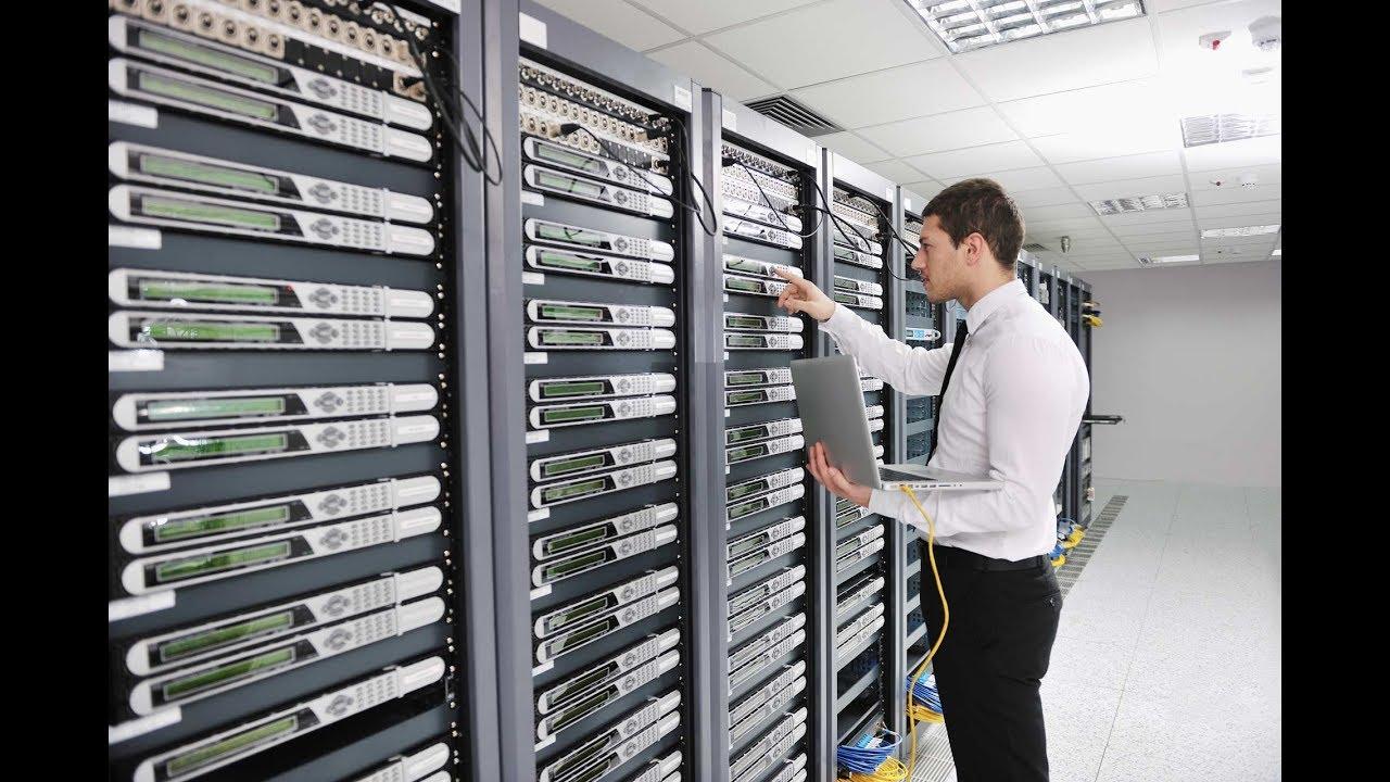 Услуги системного администратора в Санкт-Петербурге