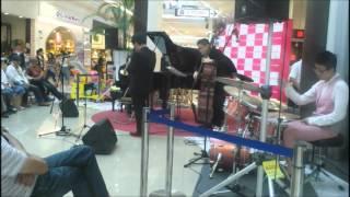 """美空ひばりジャズ「りんご追分」Hibari Misora Jazz""""Ringo Oiwake"""""""