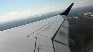 JAX-PHL Takeoff.