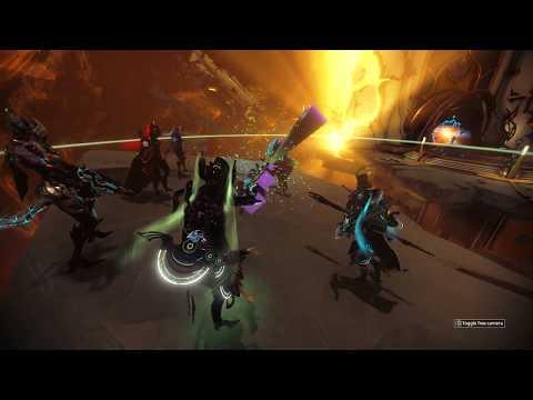 Prisma | Warframe Octavia Band (Original) thumbnail