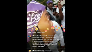 Kenneka Jenkins Update : Sister gets answers from Chicago Police Department!