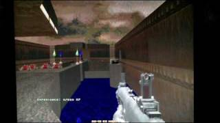 Doom With Modern Warfare 2 Weapons And Gameplay!!!