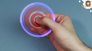 Como  fazer um Hand Spinner