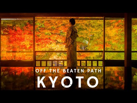 What To Do In Kyoto + Avoid The Crowds!