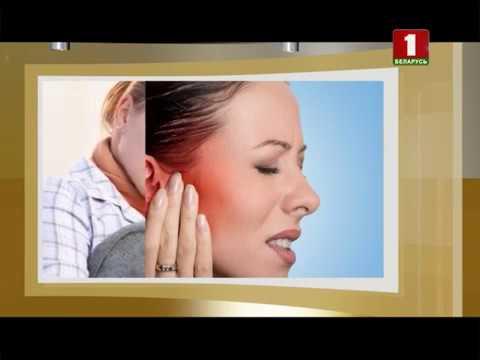 Мышцы лица болят