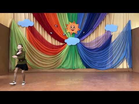 Танец (Катюша)
