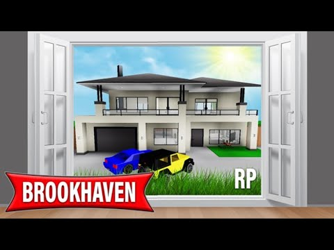 BrookHaven RP Trailer FR YouTube