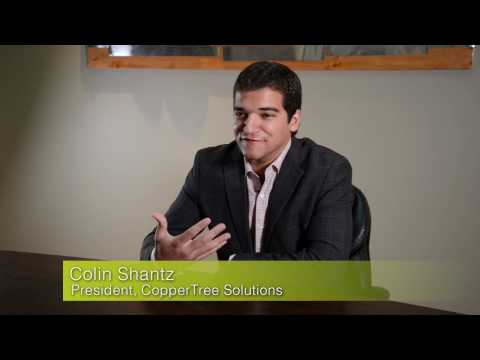 MoreSALES Looks at the Big Picture for CopperTree Solutions