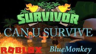 PODE U sobreviver (sobrevivente de Roblox)