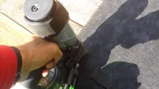 Hitachi NV50AP3 Cap Nailer