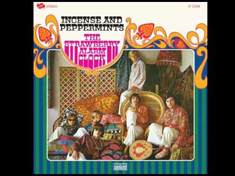 Strawberry Alarm Clock - Incense and Peppermint - Fausto Ramos