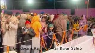 Aavin Baba Teer Waliea Sant Baba Ranjit Singh Ji (Dhadrian Wale) Part 2